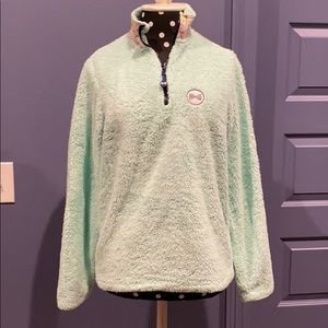 Fraternity Collection Sherpa Size XS